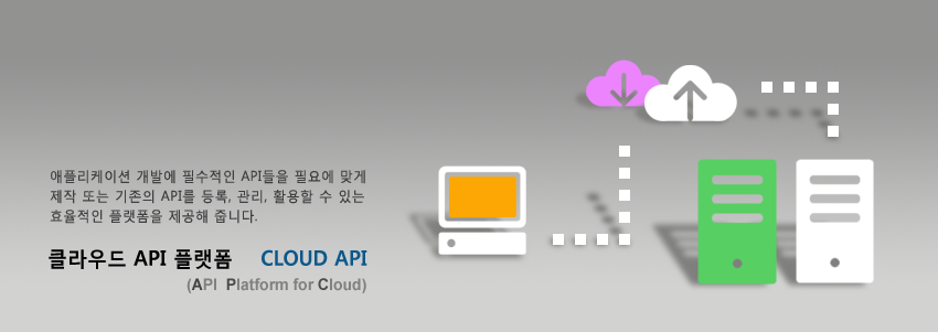 Cloud API 소개